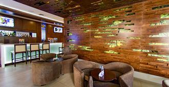 瓜地馬拉市克拉麗奧套房 - 瓜地馬拉市 - 瓜地馬拉 - 酒吧