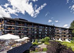Vier Jahreszeiten am Schluchsee - Schluchsee - Gebäude