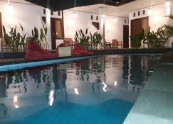 Cape Rose - Gili Trawangan - Pool