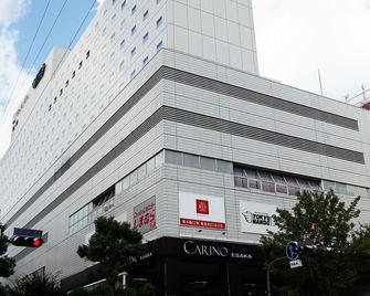 Shin-Osaka Esaka Tokyu Rei Hotel - Suita - Budova