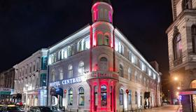 Hotel Central - Sarajevo - Edificio