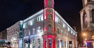 Hotel Central - Sarajevo - Building