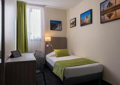 Reims Hotel - Paris - Bedroom