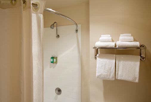Coast International Inn - Ανκορέιτζ - Μπάνιο
