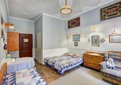 Comfort on Chekhova - Saint Petersburg - Phòng ngủ