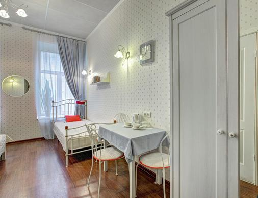 Comfort on Chekhova - Saint Petersburg - Phòng ăn