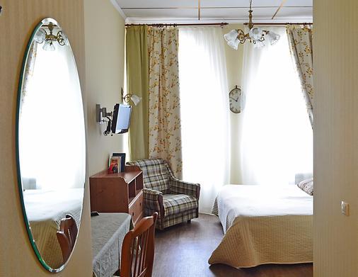 Comfort on Chekhova - Saint Petersburg - Phòng tắm