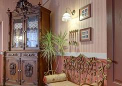 Comfort on Chekhova - Saint Petersburg - Nhà hàng