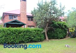 Storey Grange - Springwood - Outdoors view