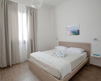 B&B La mia Isola - Castelluzzo - Bedroom