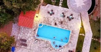 Pousada Orla Morada Do Sol - Pirenópolis - Pool