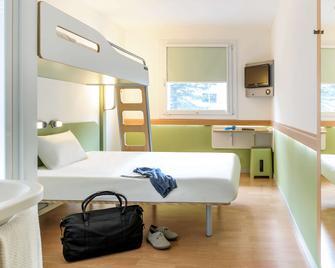 宜必思快捷烏爾姆城市酒店 - 烏爾姆 - 臥室