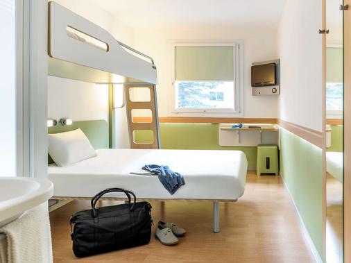 Ibis Budget Ulm City - Ulm - Bedroom