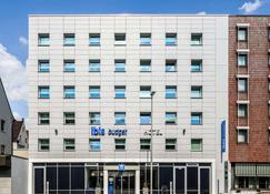 Ibis Budget Ulm City - Ulm - Building