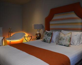 Long Melford Swan - Sudbury - Schlafzimmer