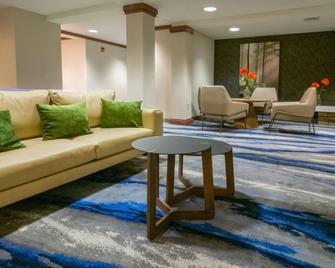 Fairfield Inn and Suites by Marriott Hazleton - Hazleton - Lobby