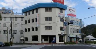 Biz Hotel Shiojiri Ekimae - Shiojiri