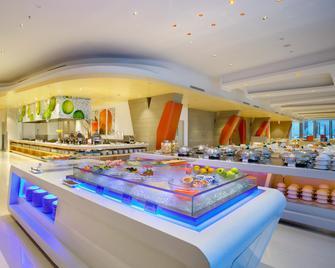 Harris Hotel & Conventions Bekasi - Bekasi - Buffet