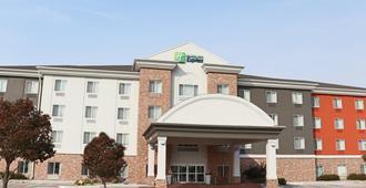 Holiday Inn Express Kearney - Kearney - Κτίριο