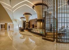 Lotte Hotel Yangon - Yangon - Σαλόνι ξενοδοχείου