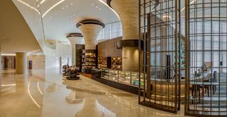 Lotte Hotel Yangon - Yangon - Hành lang