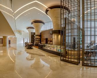 Lotte Hotel Yangon - Yangon - Lobby