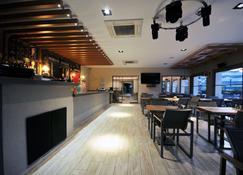 Greenpark Apartments - Marmaris - Restaurant