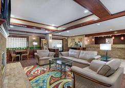 Quality Suites Addison-Dallas - Addison - Lobby