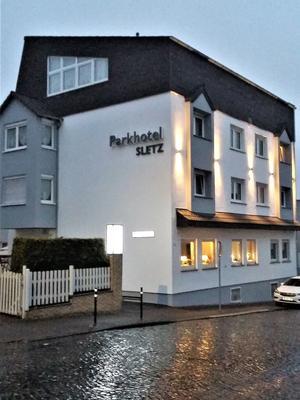 Sletz Parkhotel - Superior - Giessen - Bâtiment