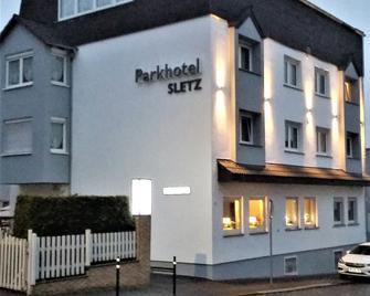 Park Hotel Sletz Giessen - Giessen - Edificio