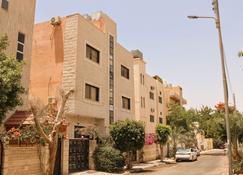Room17 Youth Hostel - Aqaba - Edificio