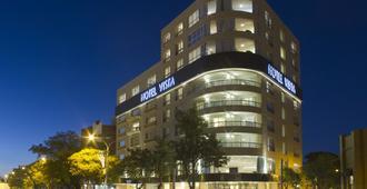 Vista Suites Spa & Golf - San Luis