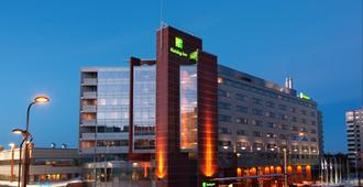 Holiday Inn Helsinki - Expo, An Ihg Hotel - Helsinki - Rakennus