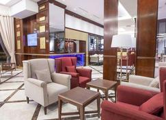 Hotel International Iasi - يازي - ردهة