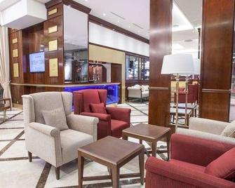 Hotel International Iasi - Jasy - Salónek