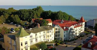 Hotel Residenz Waldkrone - Kuehlungsborn - Κτίριο