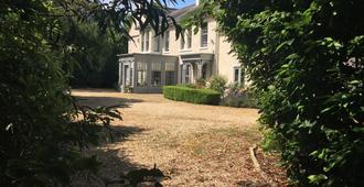Delamore House - Spalding