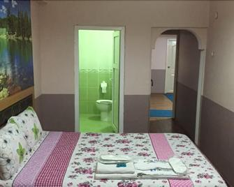 Hotel Akgun - Erzurum - Schlafzimmer