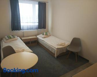 Apartamenty Poludniowa - Štětín - Bedroom