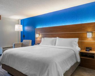 Holiday Inn Express Cape Coral-Fort Myers Area - Cape Coral - Bedroom
