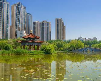 Holiday Inn Hohhot - Hohhot - Buiten zicht