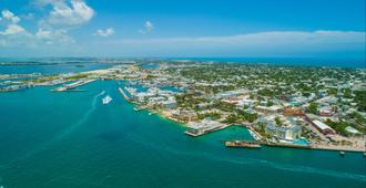 Kimpton Ella's Cottages, an IHG Hotel - Key West - Utomhus