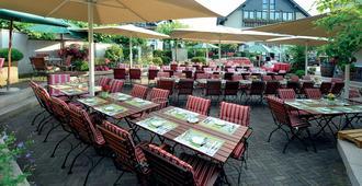 Am Zault - Das Landhotel - Düsseldorf - Restaurante