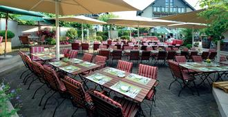 Am Zault - Das Landhotel - דיסלדורף - מסעדה