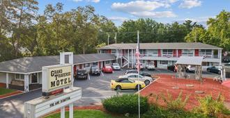 Grand Traverse Motel - Traverse City - Building