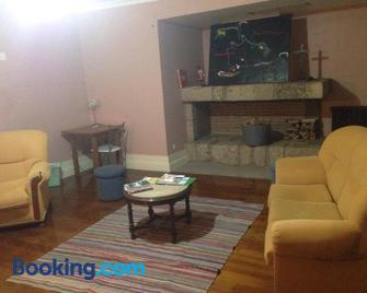 Casa dos Confrades - Arcos de Valdevez - Living room