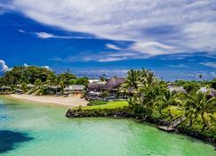Le Lagoto Resort & Spa - Fagamalo - Vista del exterior