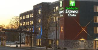 Holiday Inn Express & Suites Johnstown - Johnstown