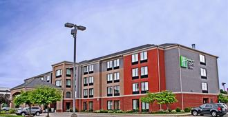 Holiday Inn Express Hotel & Suites Cape Girardeau I-55 - Cape Girardeau