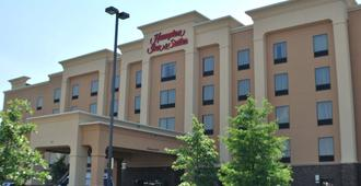 Hampton Inn & Suites Nashville @ Opryland - Nashville - Edificio